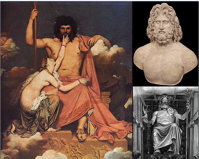 essay on zeus greek god Essay: greek mythology (goddess of the hunt) and dionysus, the god of wine zeus's there was a great deal of fear and distrust involved in the greek.